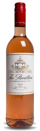 Boschendal Pavillion Rose